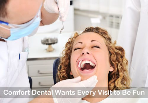 Comfort Dental of Lafayette, Dentists Lafayette in